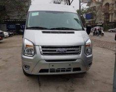 Bán Ford Transit sản xuất năm 2018, màu bạc, 800tr giá 800 triệu tại Quảng Bình