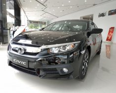 Civic E thể thao, có xe sớm, nhận nhiều ưu đãi trả trước 200tr nhận xe ngay giá 763 triệu tại Tp.HCM