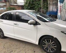 Bán xe Honda City sản xuất 2017, màu trắng   giá 590 triệu tại Tp.HCM
