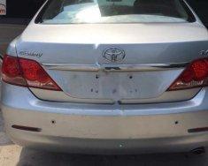 Bán ô tô cũ Toyota Camry 2.4G sản xuất 2008, màu bạc, giá chỉ 220 triệu giá 220 triệu tại Hà Tĩnh