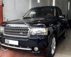 Cần bán lại xe LandRover Range Rover Autobiography 5.0 đời 2010  giá 1 tỷ 700 tr tại Hà Nội