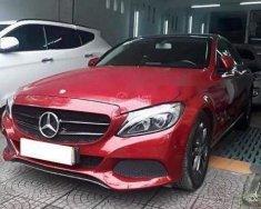 Bán ô tô cũ Mercedes đời 2015, màu đỏ số tự động giá 1 tỷ 180 tr tại Tp.HCM