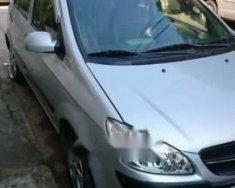 Xe Hyundai Getz đời 2009, màu bạc, nhập khẩu giá 170 triệu tại Khánh Hòa