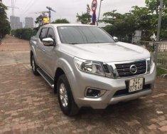Chính chủ bán Nissan Navara 2016, màu bạc, 555 triệu giá 555 triệu tại Hà Nội