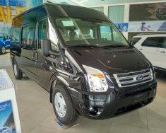 Bán ô tô Ford Transit Ford Transit 2018, màu đen giá 800 triệu tại Hà Nội