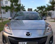 Bán Mazda 3 S sản xuất năm 2014, màu xám giá 512 triệu tại Đà Nẵng