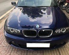 Bán ô tô BMW 3 Series đời 2003, màu xanh lam, nhập khẩu số tự động  giá 456 triệu tại Tp.HCM