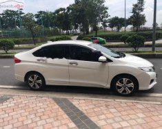 Cần bán lại xe Honda City đời 2016, màu trắng như mới giá 520 triệu tại Tp.HCM