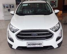 Bán Ford Ecosport 1.5P Trend AT 2018, 8 màu cho khách hàng lựa chọn, giao xe toàn quốc hỗ trợ 90% LH 0914803810 giá 570 triệu tại Hà Nội