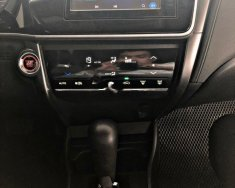 Xe Honda City 1.5 năm sản xuất 2017, màu nâu  giá 590 triệu tại Tp.HCM