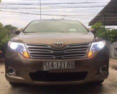 Cần bán Toyota Venza đời 2009, màu nâu, 860tr giá 860 triệu tại Bình Thuận