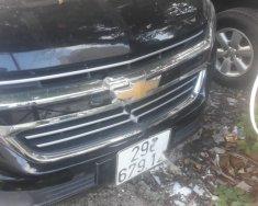 Cần bán xe cũ Chevrolet Colorado LT 2.5L 4x2 MT sản xuất 2017, màu đen giá 540 triệu tại Hà Nội