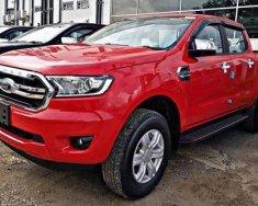 Bán Ford Ranger Ford Ranger năm 2018, màu đỏ, nhập khẩu nguyên chiếc giá 630 triệu tại Hà Nội