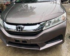 Cần bán gấp Honda City 1.5 MT đời 2015, màu nâu  giá 438 triệu tại Hà Nội