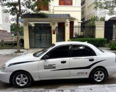 Chính chủ bán Daewoo Lanos đời 2005, màu trắng, biển TP giá 67 triệu tại Hà Nội