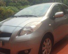 Bán xe cũ Toyota Yaris 1.3 AT sản xuất năm 2008, màu bạc giá 363 triệu tại Phú Thọ