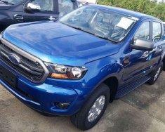 Cần bán Ford Ranger Ford Ranger XLS đời 2018, màu xanh lam, xe nhập, 650 triệu giá 650 triệu tại Hà Nội