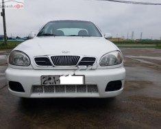 Xe cũ Daewoo Lanos SX sản xuất năm 2005, màu trắng, 69tr giá 69 triệu tại Phú Thọ