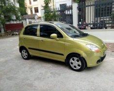 Bán xe Chevrolet Spark đời 2009 chính chủ, giá 122tr giá 122 triệu tại Hà Nội