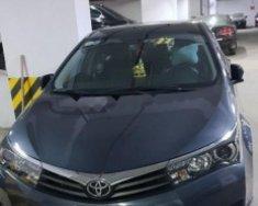 Xe cũ Toyota Corolla altis 2.0 sản xuất 2014, màu xanh lam giá 780 triệu tại Hà Nội