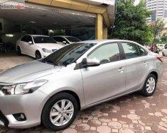 Bán Toyota Vios năm sản xuất 2017, màu bạc  giá 535 triệu tại Hà Nội