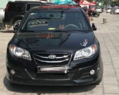 Bán Hyundai Avante sản xuất 2013, màu đen, máy êm ru giá 410 triệu tại Hà Nam