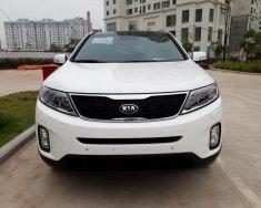 Kia Phạm Văn Đồng, hotline: 0975973896-Bán Kia Sorento 2018, giá hấp dẫn, khuyến mãi lớn, trả góp lên đến 90% giá 799 triệu tại Hà Nội