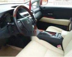 Cần bán Lexus RX năm 2010, nhập khẩu ít sử dụng giá 1 tỷ 630 tr tại Hà Nội