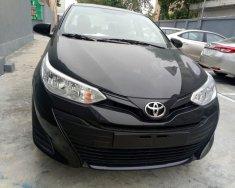 Bán ô tô Toyota Vios E MT 2018, màu đen giá 531 triệu tại Hải Dương