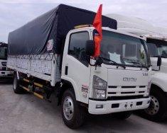 Bán xe tải Isuzu 8t2 tại Cà Mau, chỉ 100tr nhận xe ngay, giá cực rẻ giá 740 triệu tại Cà Mau