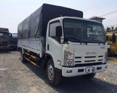 Cần bán xe tải Isuzu 8t2 rẻ nhất Cà Mau, hỗ trợ vay 90% giá trị xe giá Giá thỏa thuận tại Cà Mau