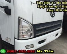 Bán xe tải Hyundai 8 tấn, thùng 6,2 mét, bán trả góp, lh: 0907255832 đặt xe giá 610 triệu tại Bình Dương