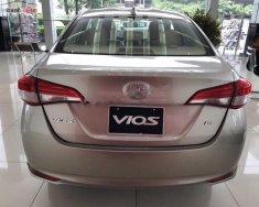 Cần bán Toyota Vios 1.5G đời 2018, giá chỉ 606 triệu giá 606 triệu tại Thanh Hóa