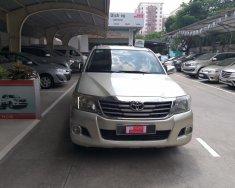 Bán Toyota Hilux E số sàn, đời 2012. Giá tốt lh ngay: 0906907338 giá 450 triệu tại Tp.HCM