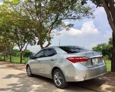 Bán Toyota Corolla 2017, màu bạc, 705 triệu giá 705 triệu tại Tp.HCM