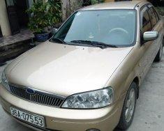 Bán ô tô cũ Ford Laser Delu 1.6 MT đời 2002, giá 200tr giá 200 triệu tại Thanh Hóa