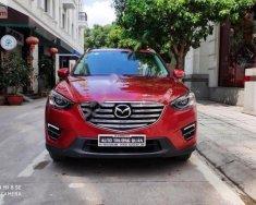 Cần bán xe Mazda CX 5 2.0 AT sản xuất năm 2016, màu đỏ giá 820 triệu tại Hải Phòng