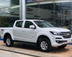 Bán Chevrolet Colorado đời 2018, màu trắng, giá 594tr giá 594 triệu tại Bình Dương