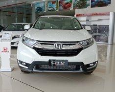 Giao ngay (T11) xe Honda CR V 1.5 Turbo E sản xuất 2018, màu trắng, nhập khẩu, giá chỉ 973 triệu lh: 0779 228 229 giá 973 triệu tại Hà Nội