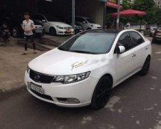 Bán xe Kia Forte S năm 2013, màu trắng số tự động giá 460 triệu tại Hà Nội