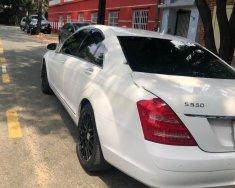 Cần bán Mercedes năm 2007, màu trắng, nhập khẩu giá 720 triệu tại Tp.HCM