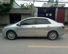 Cần bán xe cũ Toyota Vios 1.5 MT đời 2009, màu bạc giá 250 triệu tại Hà Nội