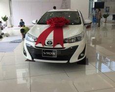 Toyota Bến Thành bán Toyota Vios sản xuất 2018, màu trắng giá 606 triệu tại Đồng Nai