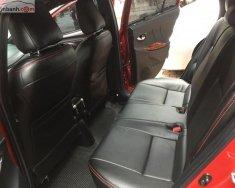 Xe Toyota Yaris đời 2015, màu đỏ, nhập khẩu chính chủ giá 580 triệu tại Hà Nội