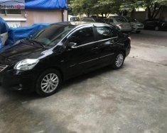 Bán Toyota Vios 1.5E sản xuất năm 2011, màu đen chính chủ  giá 300 triệu tại Hà Nội