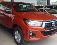 Bán Toyota Hilux sản xuất 2018 giá cạnh tranh giá 878 triệu tại Tp.HCM