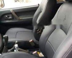 Cần bán lại xe Mitsubishi Pajero đời 2004 xe gia đình giá 180 triệu tại Đắk Lắk