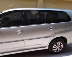 Cần thay xe mới Toyota Innova 2014 giá 492 triệu tại Hà Nội