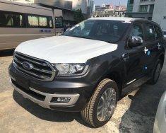 Bán xe Ford Everest Titanium 2018, màu đen, nhập khẩu, xe giao ngay - Giá tốt nhất miền Bắc - Call: 084 627 9999 giá 1 tỷ 177 tr tại Hà Nội
