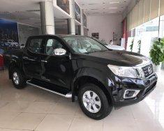 Bán ô tô Nissan Navara EL năm sản xuất 2018, màu đen, nhập khẩu nguyên chiếc giá 643 triệu tại Hà Nội